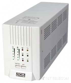 Powercom Smart King SMK-1000A