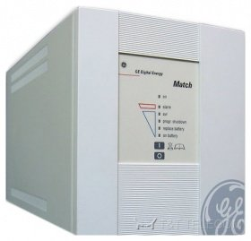 General Electric Match 1000