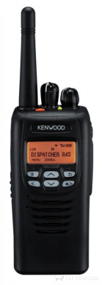 Kenwood Nexedge NX-300K2