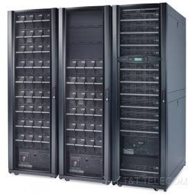 APC Symmetra PX 160kW 400V w/ Integrated Modular Distribution (SY160K160H-PD)